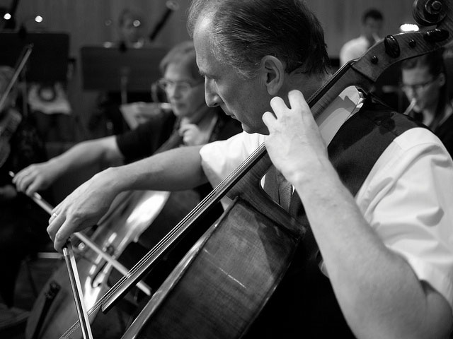 Symphonies and the Power of Music Therapy